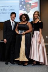 Cece Sanders Award