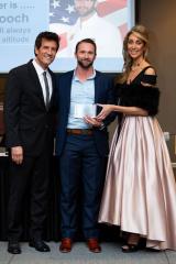Derrek Gooch Award