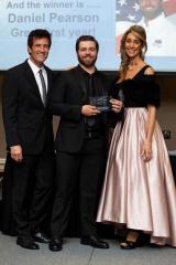 Daniel Pearson Award