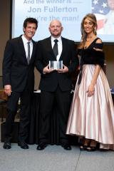 Jon Fullerton Award