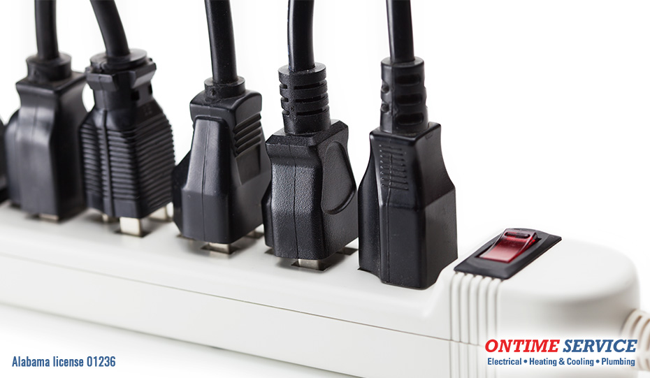 How to Avoid Overloading Circuits Tripping Breakers