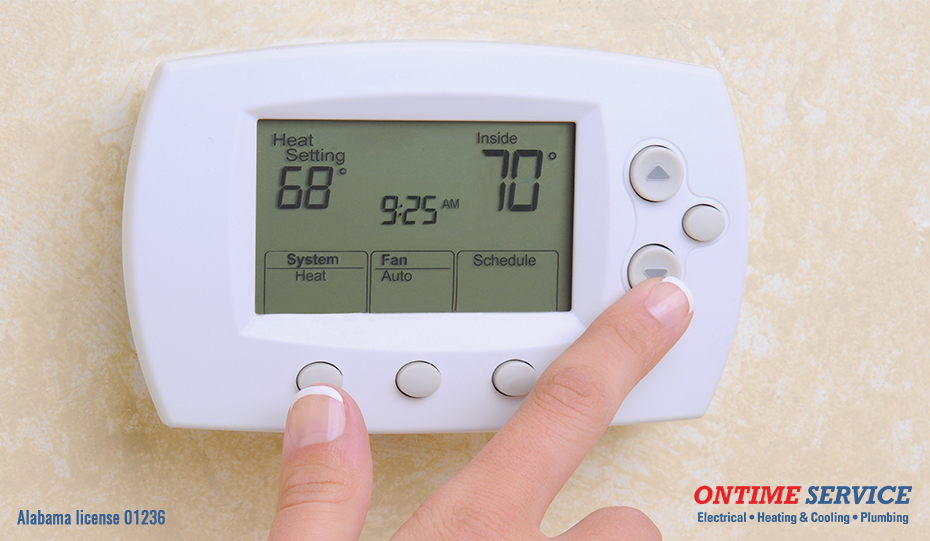 4 Diffe Types Of Home Heating Systems