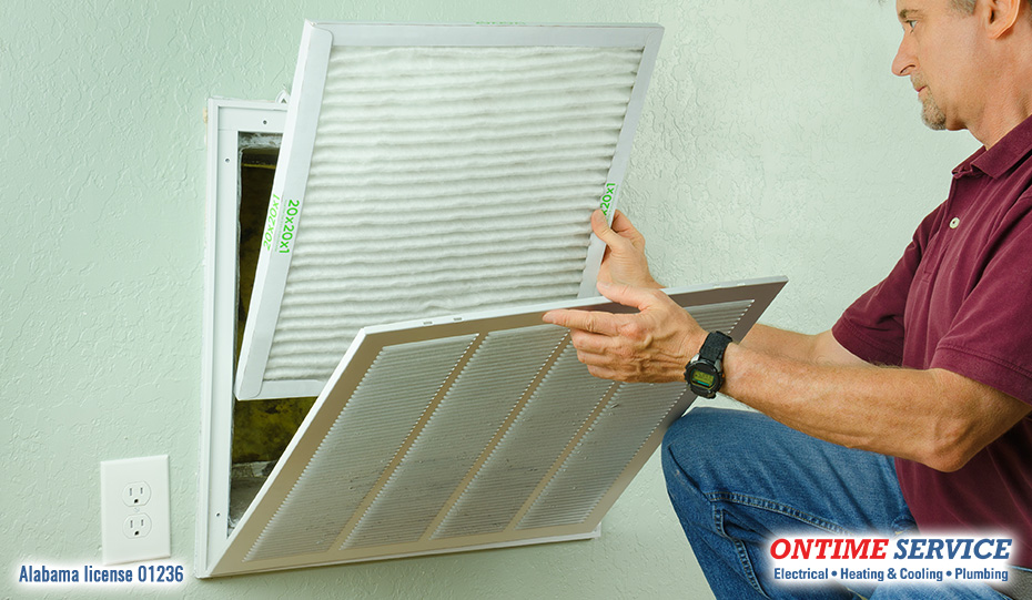 How to Find and Replace Your AC Filter