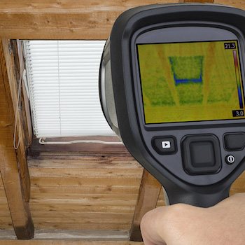 How To Find And Seal Attic Air Leaks