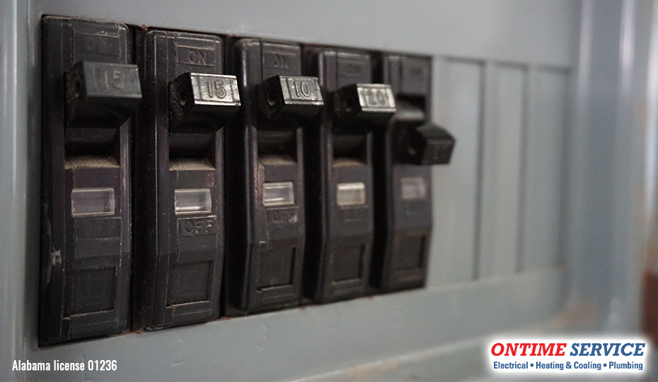 How to Label Your Circuit Breakers