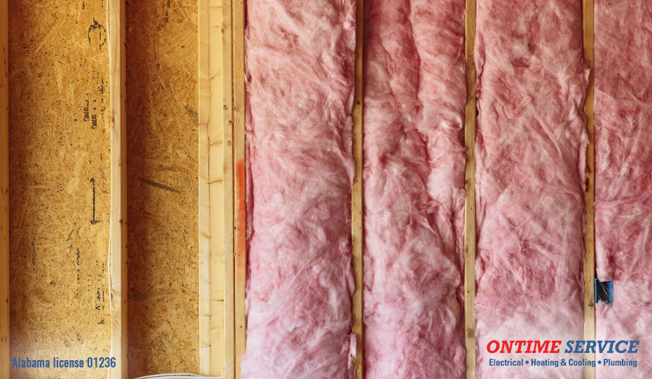 Insulation Options for Your Home - OnTime Service