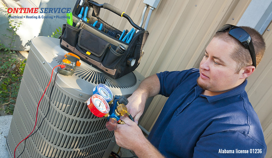 why your ac needs an inspection