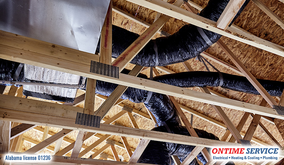 Duct System Alternatives - Other Heating and Cooling Systems