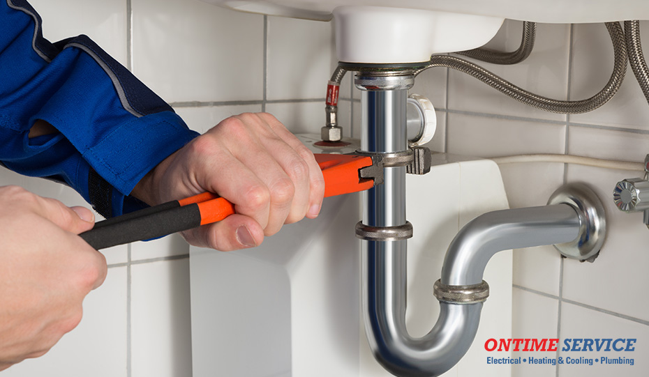 how to deal with plumbing problems