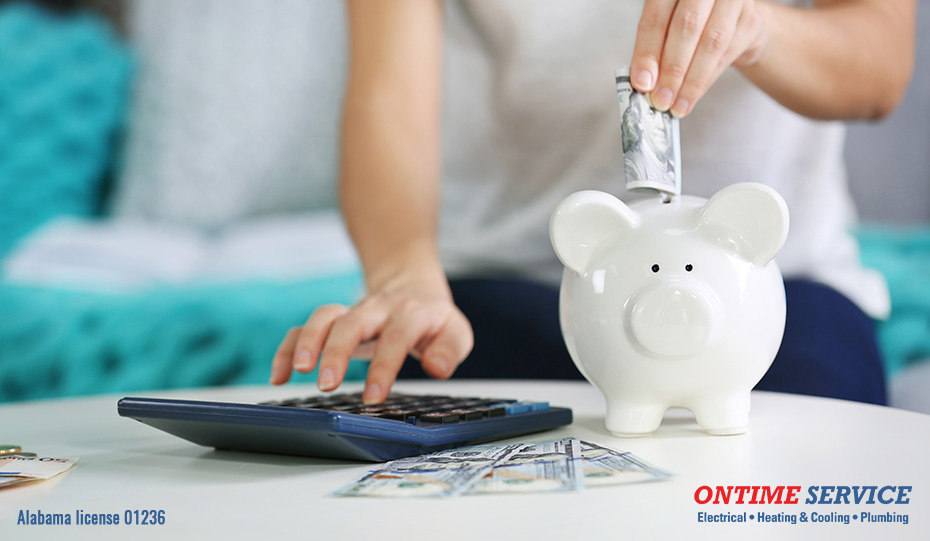 5 Tips to Lower Your Water Bill This Summer - OnTime Service