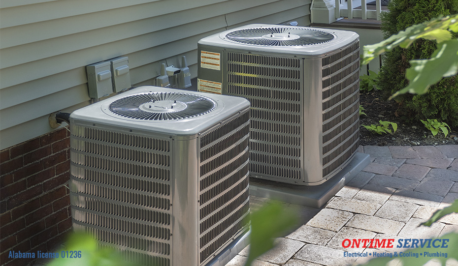 ways to prevent pests in your hvac unit