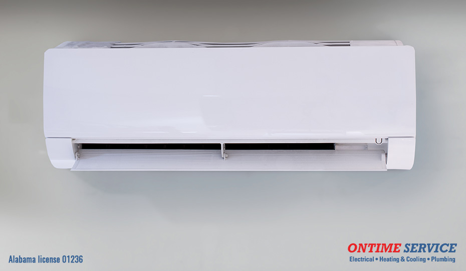 Why is My AC Blowing Hot Air? - OnTime Service