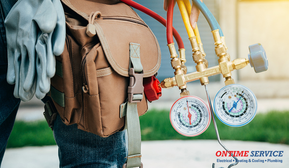 tips on hiring an hvac contractor