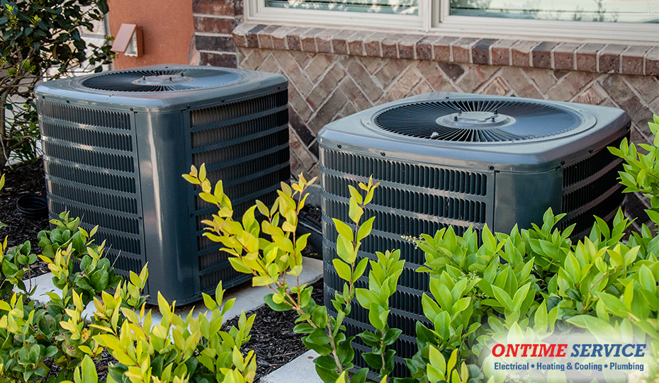 how to troubleshoot ac problems