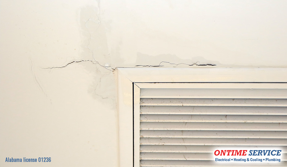 How To Fix Ac >> Why Your Air Conditioner Is Leaking And How To Fix It Ontime Service