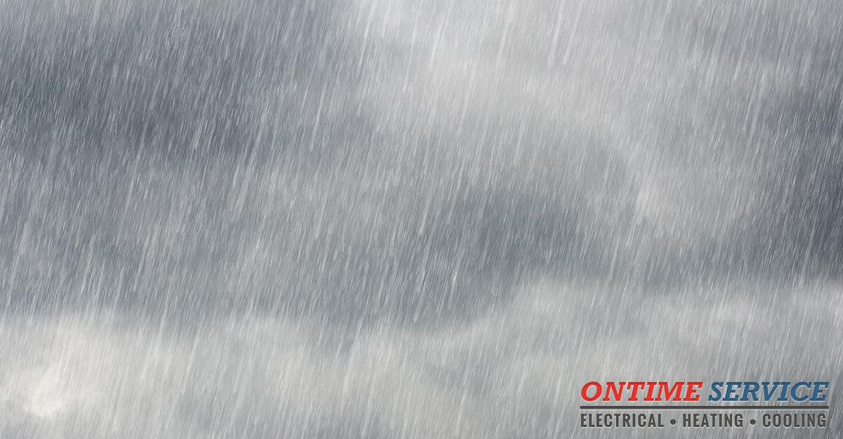 storm, hurricane, tornado, flooding preparation safety tips